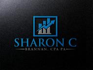 Sharon C. Brannan, CPA PA Logo - Entry #45