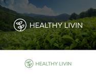 Healthy Livin Logo - Entry #670