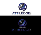 Attiledge LLC Logo - Entry #28