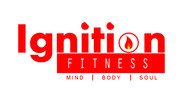 Ignition Fitness Logo - Entry #127
