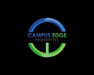Campus Edge Properties Logo - Entry #67