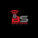Brothers Security Logo - Entry #115
