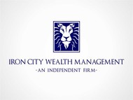 Iron City Wealth Management Logo - Entry #72