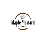 Maple Mustard Logo - Entry #9