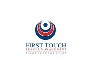 First Touch Travel Management Logo - Entry #103