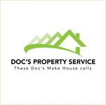 Logo for a Property Preservation Company - Entry #37
