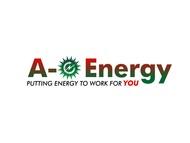 A-O Energy Logo - Entry #41