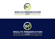 Wealth Preservation,llc Logo - Entry #140