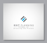 Exit Planning Strategies, LLC Logo - Entry #44