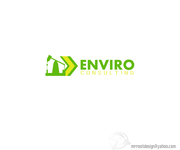 Enviro Consulting Logo - Entry #162