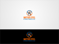 Wattier Steel Structures LLC. Logo - Entry #48