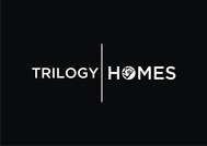 TRILOGY HOMES Logo - Entry #94