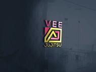 Vee Arnis Ju-Jitsu Logo - Entry #24