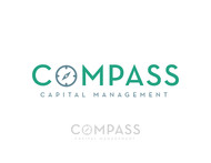 Compass Capital Management Logo - Entry #138