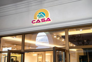Casa Ensenada Logo - Entry #16