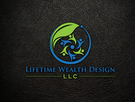 Lifetime Wealth Design LLC Logo - Entry #150