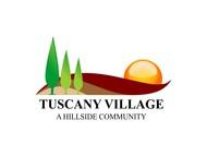 Tuscany Village Logo - Entry #106