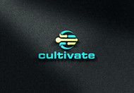 cultivate. Logo - Entry #156