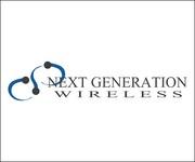 Next Generation Wireless Logo - Entry #75