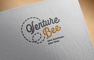 venturebee Logo - Entry #72