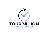 Tourbillion Financial Advisors Logo - Entry #353