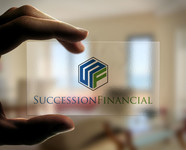 Succession Financial Logo - Entry #64