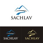 Sachlav Logo - Entry #118