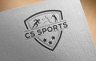 CS Sports Logo - Entry #19