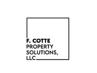F. Cotte Property Solutions, LLC Logo - Entry #191