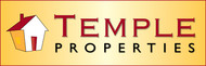 Temple Properties Logo - Entry #59