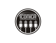 ICONICA Logo - Entry #128