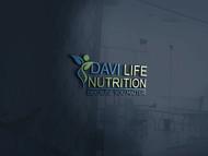 Davi Life Nutrition Logo - Entry #336