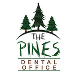 The Pines Dental Office Logo - Entry #102