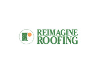 Reimagine Roofing Logo - Entry #282