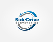SideDrive Conveyor Co. Logo - Entry #549