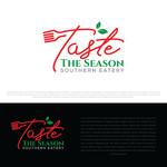 Taste The Season Logo - Entry #113