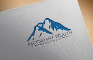 Ascendant Wealth Management Logo - Entry #120