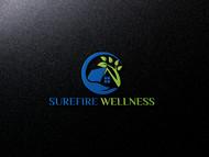 Surefire Wellness Logo - Entry #228