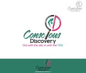 Conscious Discovery Logo - Entry #60