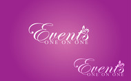 Events One on One Logo - Entry #11