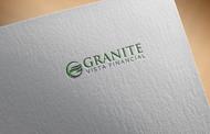 Granite Vista Financial Logo - Entry #130