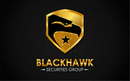Blackhawk Securities Group Logo - Entry #68