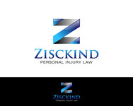 Zisckind Personal Injury law Logo - Entry #132