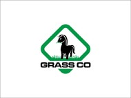 Grass Co. Logo - Entry #186