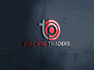 Pacific Traders Logo - Entry #155
