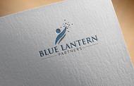Blue Lantern Partners Logo - Entry #81