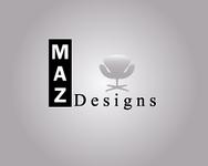 Maz Designs Logo - Entry #27