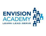 Envision Academy Logo - Entry #124
