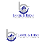 Baker & Eitas Financial Services Logo - Entry #46