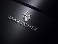 Rawr by Her Logo - Entry #144